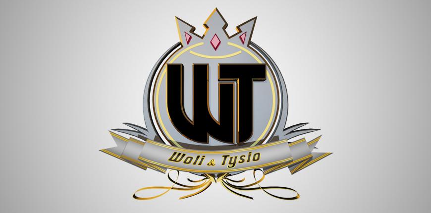 Woli & Tysio logo