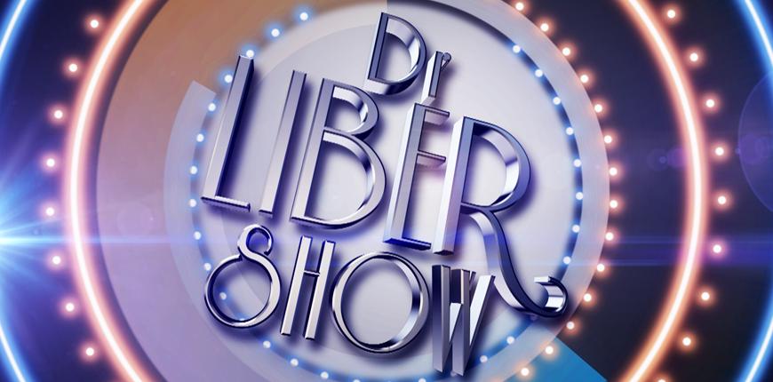 dr liber show logo2