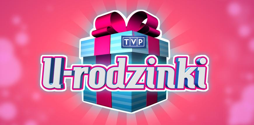 urodzinki tvp pink logo