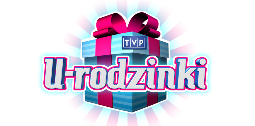 urodzinki tvp white logo